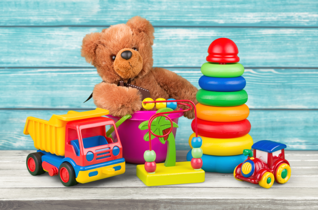 CEN Published Toy Safety Standard EN 71-3:2019